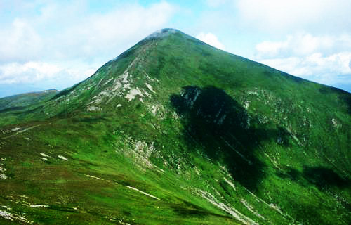 Гора Говерла
