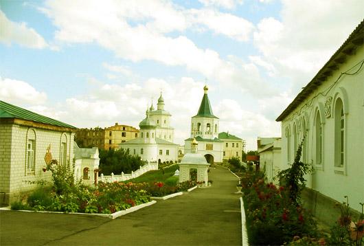 Молченский монастирь
