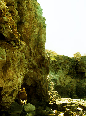 Пейзажи Тарханкута