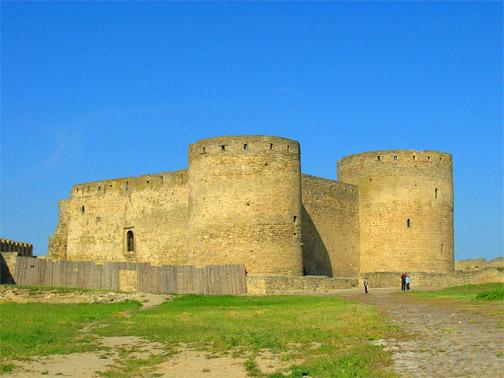 Цитадель (крепость в крепости)