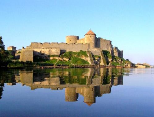 Аккерманская крепость в Белгород-Днестровском