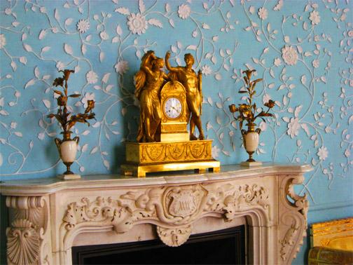 Воронцовский дворец. В музее