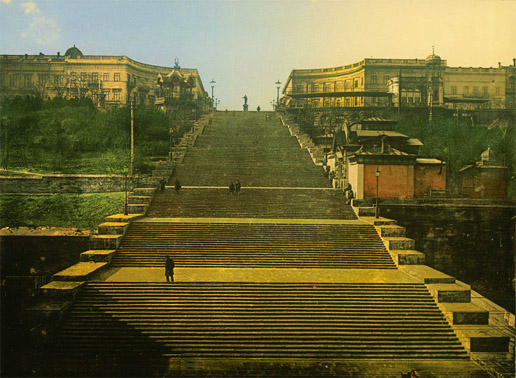 Потемкинская лестница