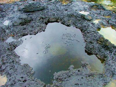 Вулкан Старуня