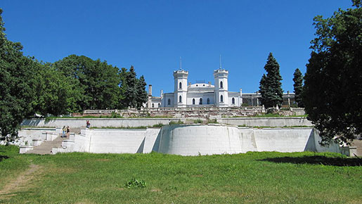 Дворец Кенига