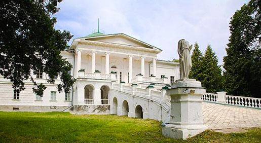 Дворец Галаганов, Сокиринцы