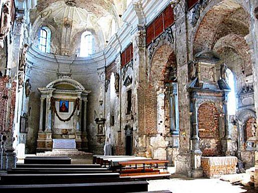 Троицкий костел