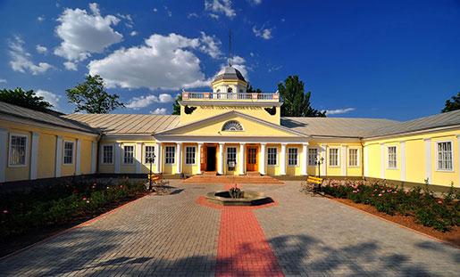 Музей судостроения в Николаеве