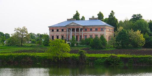 Дворец Чацкого