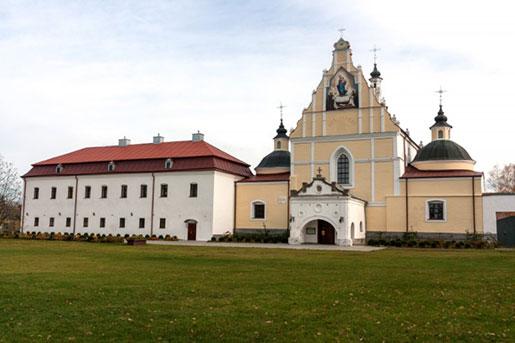 Летичевский замок, Летичев