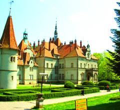 Охотничий замок Шенборнов
