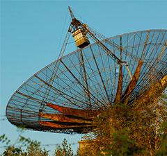 Институт ионосферы — одно из чудес СССР