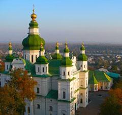 Троицко-Ильинский монастырь или Антониевы пещеры