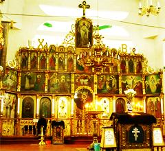 Троицкий Собор и звонница Троицкого Собора