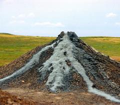 Керченские вулканы
