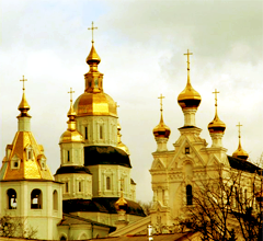 Ансамбль Покровского монастыря