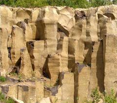 Геологический заказник Базальтовые столбы