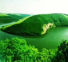 Национальный природный парк Подольские товтры